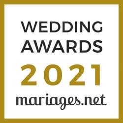 Prix Wedding Awars 2021